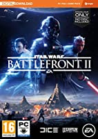 Star Wars Battlefront 2 (PC Code in a Box) (輸入版)