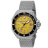 [Spinnaker] 腕時計 DUMAS SP-5081-44 メンズ シルバー