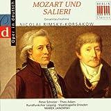 Rimsky-Korsakov.: Mozart and Salieri Op. 48