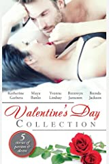 Valentine's Day Collection 2014 - 5 Book Box Set (The Westmorelands) Kindle Edition