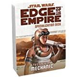 Star Wars RPG Edge of The Empire Mechanic Specialization Board Games