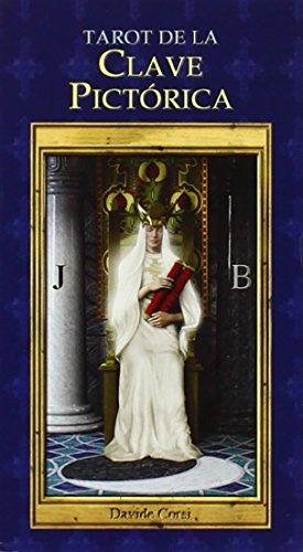 Pictorial Key Tarot/Tarot De La Clave Pictorica