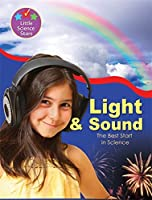 Little Science Stars: Light & Sound