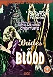 Brides of Blood [DVD] [Import]