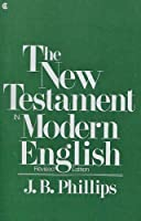 New Testament in Modern English the Kivarbound [並行輸入品]