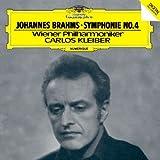 ブラームス:交響曲第4番 画像