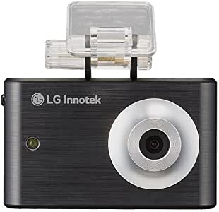 LG innotek ドライブレコーダー 前後2カメラ 液晶付 Alive LGD-100