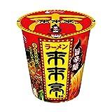 【販路限定品】エースコック 来来亭 旨辛麺 98g×12個