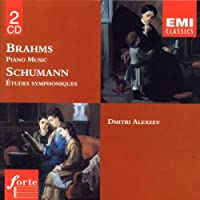 Brahms : Piano Works