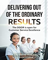 Delivering Out Of The Ordinary Results: Sample Manual [並行輸入品]