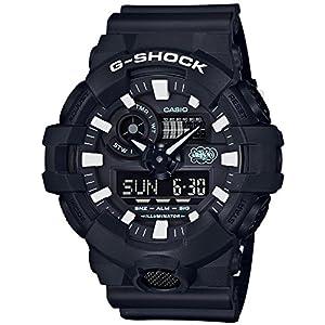 [カシオ]CASIO 腕時計 G-SHOCK ジーショック 35th Anniversary Collaboration series G-SHOCK × ERIC HAZE コラボレーションモデル GA-700EH-1AJR メンズ