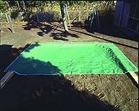 砂場メッシュシート スタンダード 3.1m×2.6m 日本製 砂場動物侵入防止ネット *特注サイズも承ります