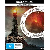 Lord of the Rings Trilogy Theat + Ext