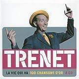 100 Chansons D'Or - Vie Qui Va