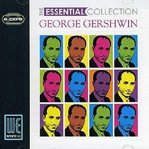 Gershwin - Essential Coll.