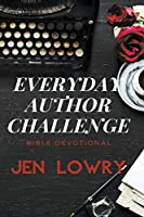 Everyday Author Challenge Bible Devotional