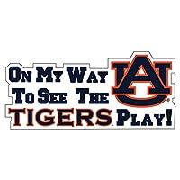 Auburn Tigers Magnet