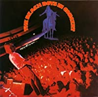 In Concert by Beach Boys (2008-07-23)