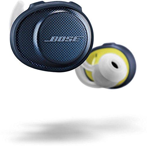 Bose SoundSport Free wireless ...