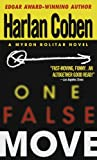 One False Move (Myron Bolitar)