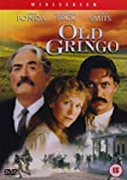 Old Gringo [DVD]
