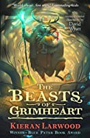 The Five Realms: The Beasts of Grimheart (Five Realms Podkin One Ear)
