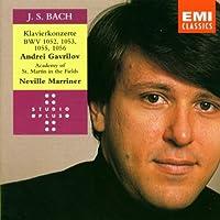 Bach;Piano Con.10,52-3,55