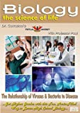 Relationship of Viruses & Bacteria to Disease [DVD] [Import]