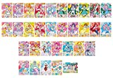 トロピカル~ジュ!プリキュア クリアカードコレクションガム 16個入 食玩・ガム (トロピカル~ジュ!プリキュア)