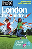 Time Out London for Children: 2012 edition