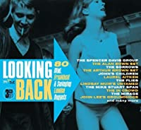 Looking Back: 80 Mod Freakbeat & Swinging by VARIOUS ARTISTS (2011-11-29)