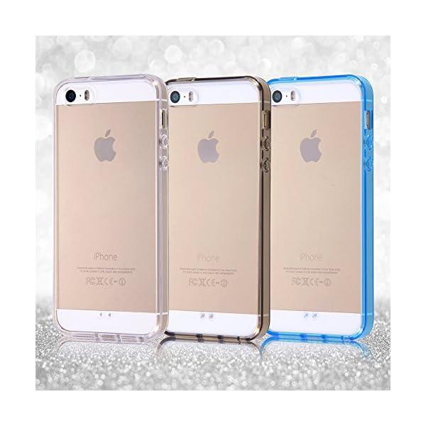 レイ・アウト iPhone SE / iPho...の紹介画像3