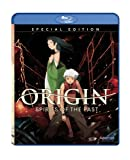 Origin: The Movie [Blu-ray] [Import]