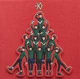 EXO Winter Special Album - 12月の奇跡(中国語版)(韓国盤)
