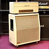 Marshall / 35th Anniversary Limited Edition 1959 WSP + 1960AV WSP Plexi Classic White Stack Set