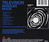 Marquee Moon 画像