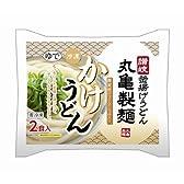 ジェーオージェー 丸亀製麺 かけうどん 2食入り 580g 冷凍