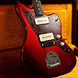 Fender Custom Shop / 1962 Jazzmaster Journy Man Relic Aged Candy Apple Red フェンダーカスタムショップ