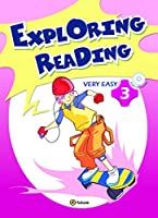 e-future 英語教材 Exploring Reading Very Easy Level 3 Student Book CD付