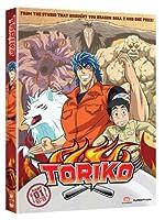 Toriko: Part 1 [DVD] [Import]