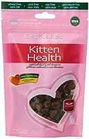 Get Naked 200588 Kitten Health Semi-Moist Treats