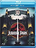 Jurassic Park (Blu-Ray 3D+Blu-Ray) [Italian Edition]