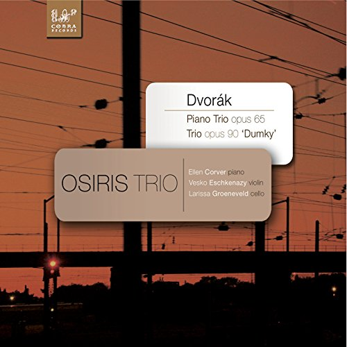 Antonin Dvorák: Piano Trio in ...
