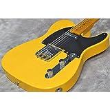 Fender Custom Shop / Master Build Series by Dennis Galuszka1952 Telecaster N.O.S. Butterscotch Blonde