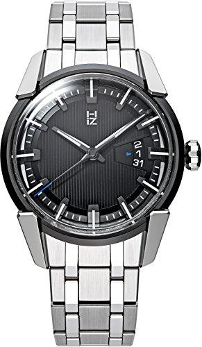 [ミナセ]MINASE 腕時計 HiZ DIVIDO(ディヴァイド) 自動巻き 日本製 VY04-K04KB メンズ