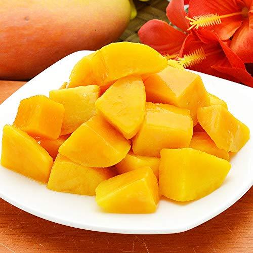 カット済み 完熟 冷凍 マンゴー (500g×10袋 計5kg)