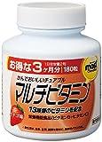 ORIHIRO(オリヒロ) MOSTチュアブル マルチビタミン