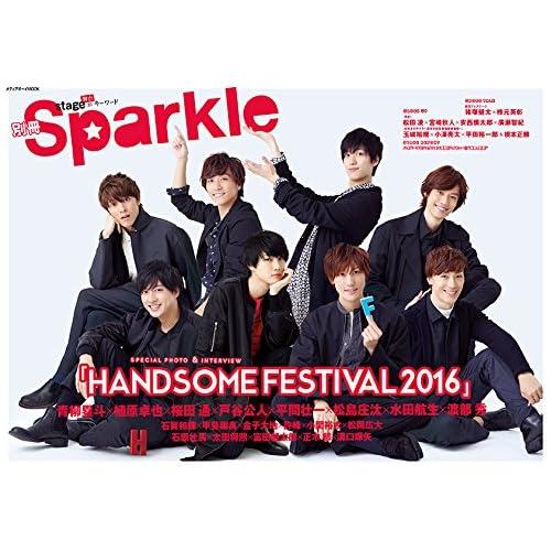 別冊 Sparkle (メディアボーイMOOK)