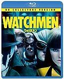 ウォッチメン BDコレクターズ・バージョン [Blu-ray] 画像