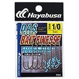 ハヤブサ DAS オフセットベイトフィネス FF312 #1/0